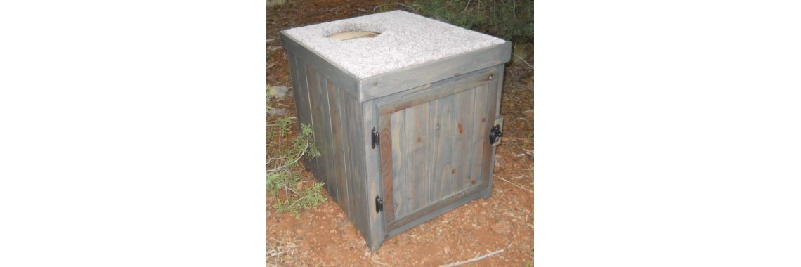 Litter Cabinets
