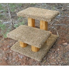 2 Step Pet Stairs